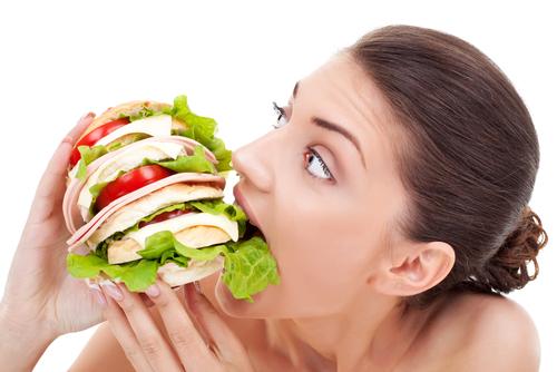 女性ホルモン 食生活