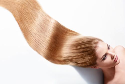 ワセリン パック 美髪