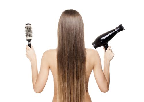 髪 自然乾燥 デメリット