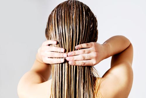 髪 脱色 方法 リンス