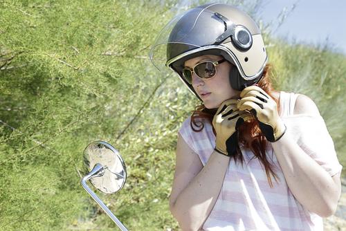 ヘルメット 髪型 崩れない 方法
