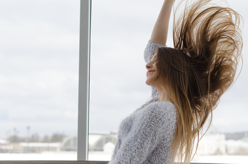 ヘマチン ダメージ髪 対策
