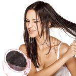 髪の毛がうねうねする原因はコレでした!エイジングにも注意が必要?