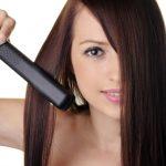 髪の毛にアイロンがかからない理由って?注意すべき3つのポイントはコレ!