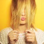 髪の毛をサラサラにする方法!くせ毛も自分でキレイに出来るって本当?
