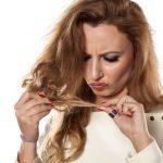 髪がはねる場合はトリートメントで簡単ケア!くせ毛用トリートメントの効果って?