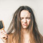 梅雨になると髪がちりちりになる原因って?気になる対策を徹底検証!