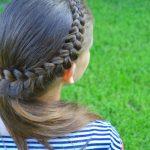 編み込みカチューシャはショートヘアでも出来る?自分で出来る簡単なやり方!