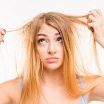 髪がパサパサになる原因は?髪の内側に隠された秘密とは?