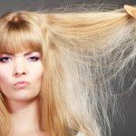 髪の毛の静電気はアイロンが原因かも?今すぐ試せる対策法とは?