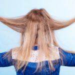後ろ髪が絡まる原因って?実は日々のケアに問題があるんです!