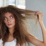 髪の毛がボサボサになる原因は日常にあった?7つの原因をご紹介!