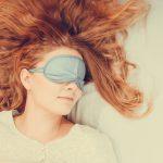 ロングヘアは寝る時暑いんです!オススメの対策法をお教えしちゃいます♪