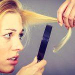 パサつく髪にはヘム鉄が効果的!?髪がパサつく原因はコレでした!