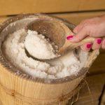 塩サウナは髪にも効果的?塩サウナの効果や気になる特徴は?