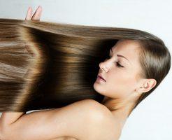 ミツロウ 髪 特徴