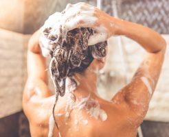 美髪 ケア方法 シャンプー